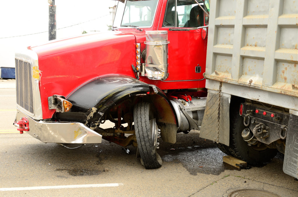truck accident attorn eys